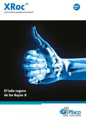 saintgobain placo lanza xroc una placa sin plomo que protege contra los rayos x