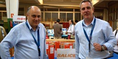 salice patrocina las jornadas tcnicas nacionales de profesorado madera y mueble de mlaga