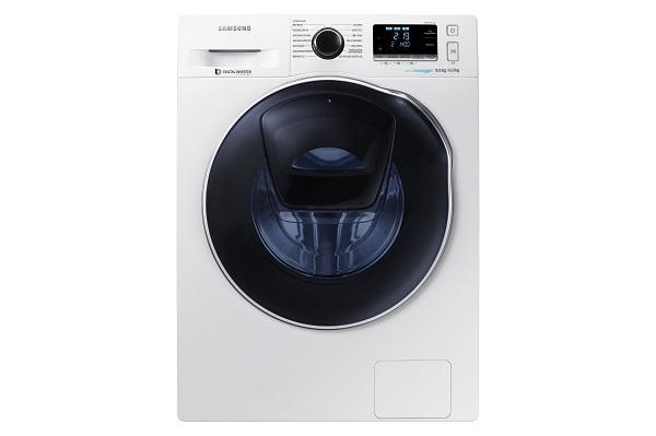 samsung ampla su gama de lavadoras addwash con los modelos slim y las nuevas lavasecadoras