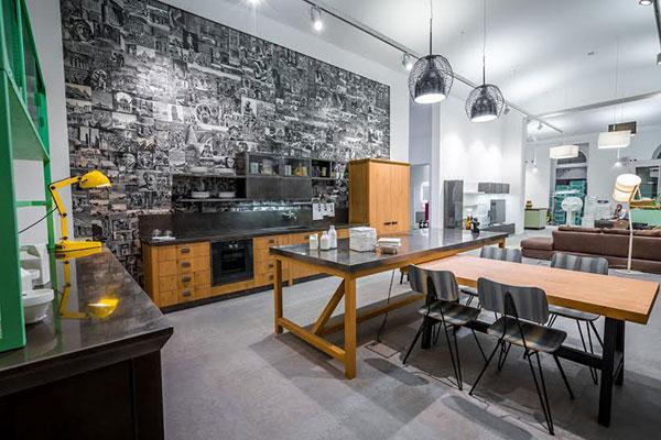 scavolini abre en viena su primera tienda en austria