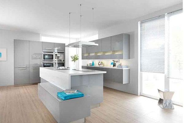 Revista instalaci n y montaje de cocinas y ba os for Cocinas schmidt vitoria