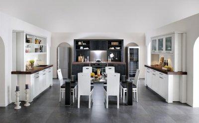 schmidt cocinas presente en la feria internacional de franquicias de valencia