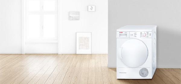 la secadora con bomba de calor de bosch elegida compra maestra