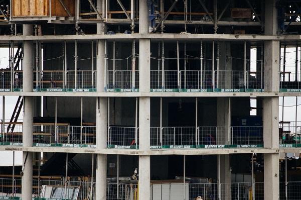 el sector de la construccin crecer un 4 en 2016 en espaa