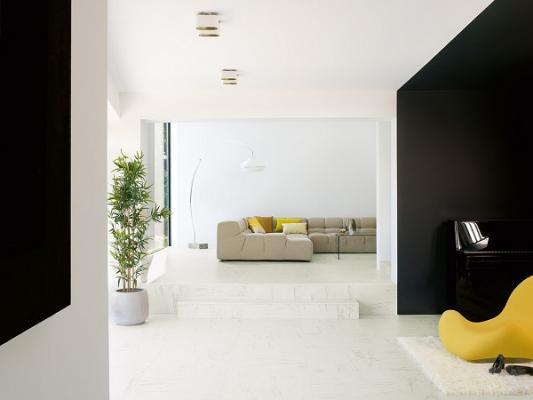 la sencillez del minimalismo