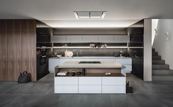 siematic antiprint la nueva superficie sin huellas dactilares