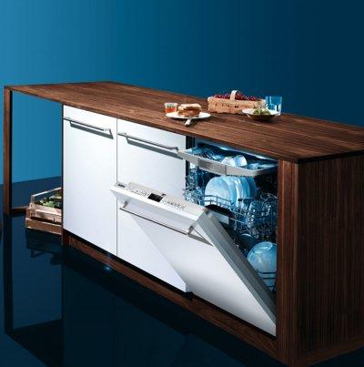 Siemens apuesta por el secado con zeolitas y el - Lavavajillas medidas especiales ...