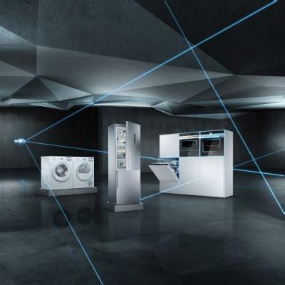 siemens presenta su home connect