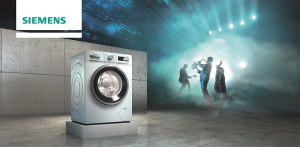 siemenshomees presenta la tecnologa de lavado sensofresh en ifa