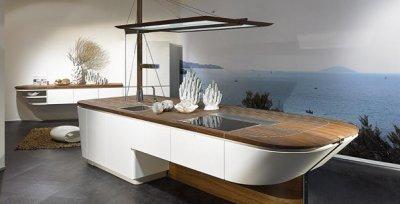 The singular kitchen inaugura su nuevo showroom en las rozas - The singular kitchen ...
