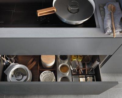 sistema arquitectnico tu23 de rossana mltiples posibilidades en la cocina