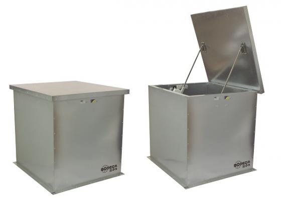 sistemas de control de presurizacion de sodeca