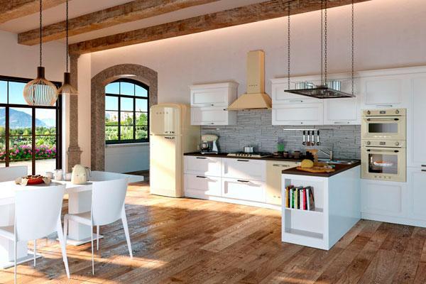 smeg presenta nuevo catlogo kitchen 2015