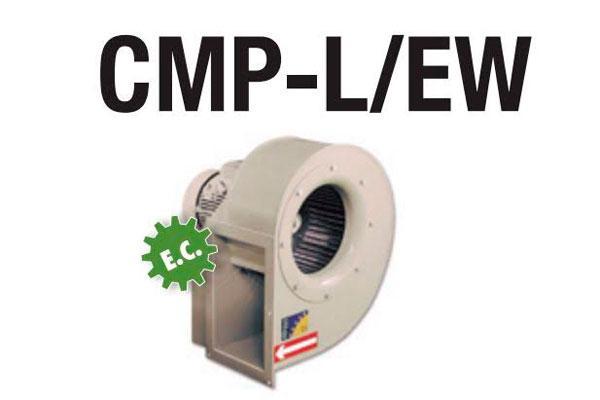 sodeca presenta sus ventiladores centrfugos eficientes de media presin