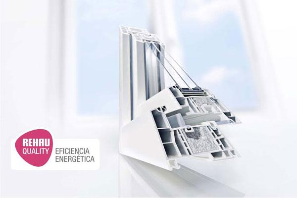 soluciones rehau para mejorar la eficiencia energtica de la vivienda