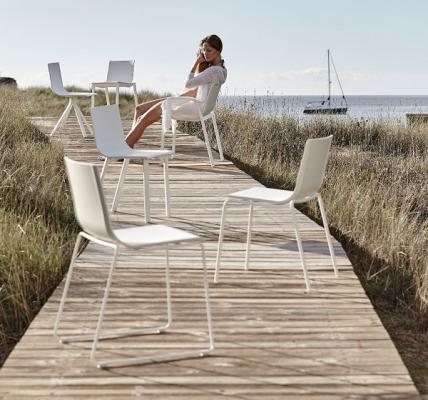 stack system chair una silla verstil