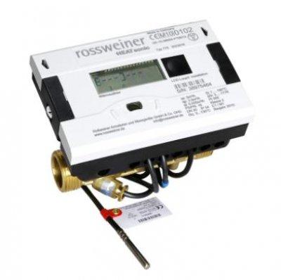 standard hidrulica amplia su gama de contadores de energa con heat sonic