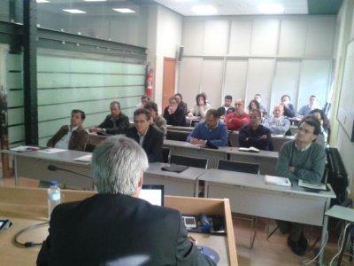 standard hidrulica celebra diversas jornadas tcnicas con instaladores en asturias