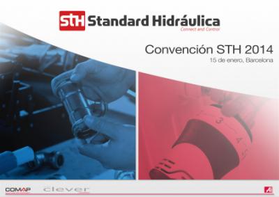 standard hidrulica presente en la feria cevisama