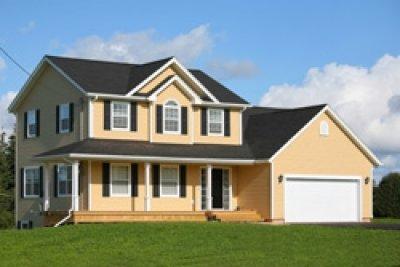 el stock de las viviendas nuevas por vender cae un 7 en 2012