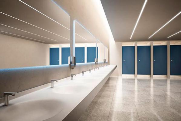 teuco firma todos los lavabos de la exposicin universal expo milano 2015