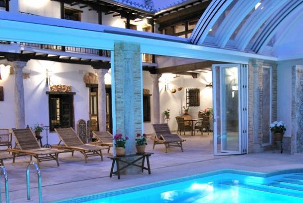 Thermor se encarga de la reforma del hotel casa grande de - Hotel casa grande almagro ...