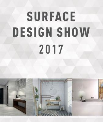 tile of spain participa en surface design show de londres