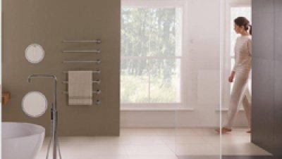 toallero calentador modular t39 de vola