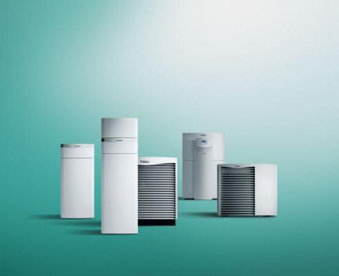 vaillant mostrar sus soluciones con bomba de calor en climatizacin y refrigeracin 2017