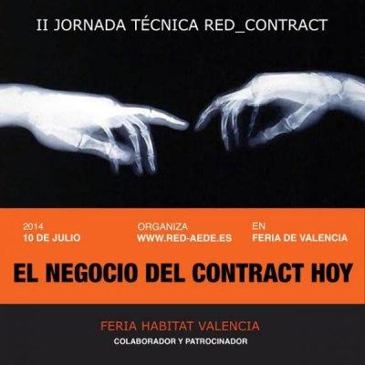 valencia acoge la ii jornada profesional red contract el negocio del contract hoy
