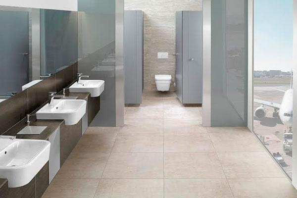 Villeroy boch ampl a sus opciones para interioristas y - Arquitectos interioristas ...