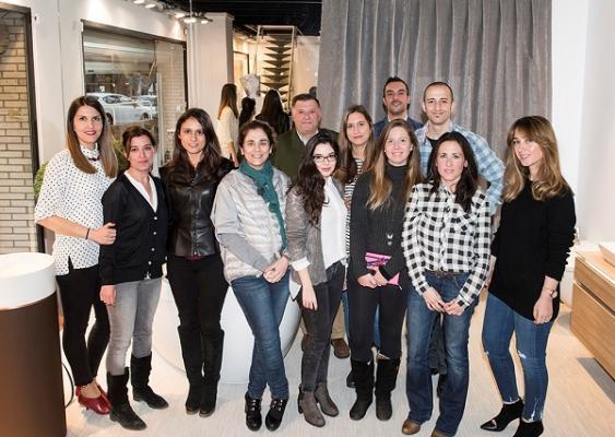 villeroy  boch celebra un encuentro blogger en barcelona