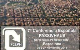 zehnder en la 7 conferencia espaola passivhaus